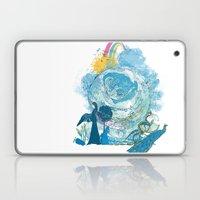 I Love My Planet 2 Laptop & iPad Skin