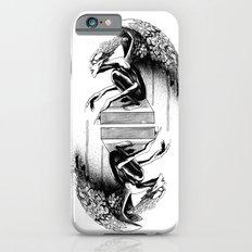 Ink Goblin  iPhone 6 Slim Case