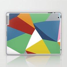 Abstraction Zoom Laptop & iPad Skin