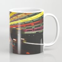 This Is How To Move Forward Mug