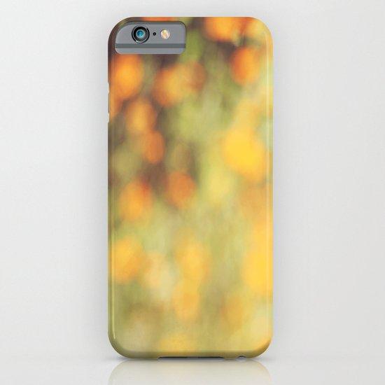 Summer Haze iPhone & iPod Case