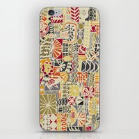 Scandi iPhone & iPod Skin