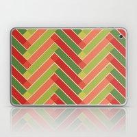 Holly Go Chevron Laptop & iPad Skin