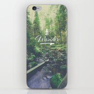 Mountain Of Solitude - T… iPhone & iPod Skin