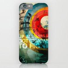 DEMONS iPhone 6s Slim Case