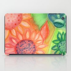 Primavera iPad Case