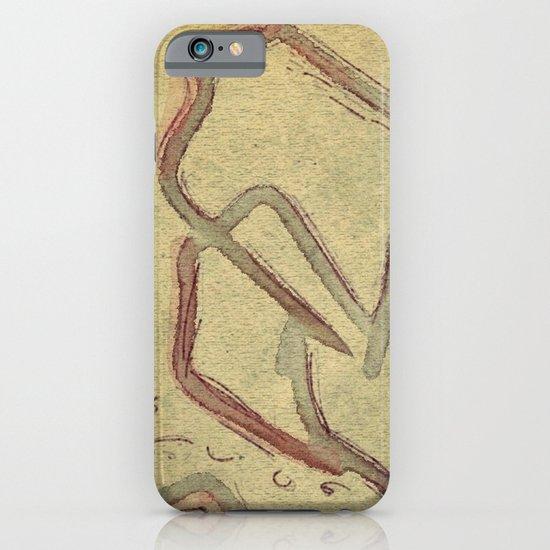 bulls [AGAINST tauromaquia] iPhone & iPod Case