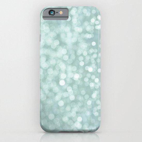 The Ocean's Glow iPhone & iPod Case