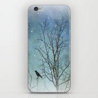 A Winter's Tale iPhone & iPod Skin