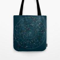 Space Hangout Tote Bag