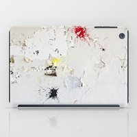 Splat iPad Case