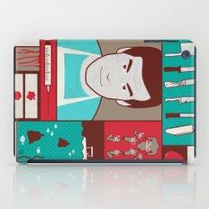 Dexter iPad Case