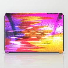 retro. iPad Case