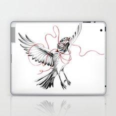 COURIER ROBIN Laptop & iPad Skin