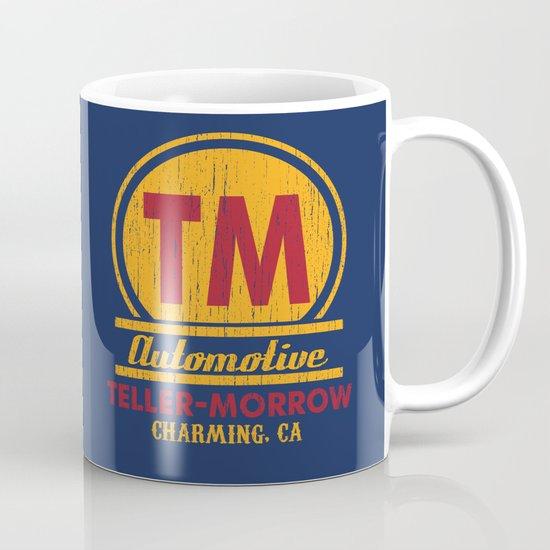 Teller-Morrow Mug
