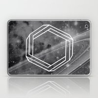 IMPOSSIBLE II Laptop & iPad Skin