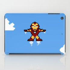 Iron Pixel iPad Case