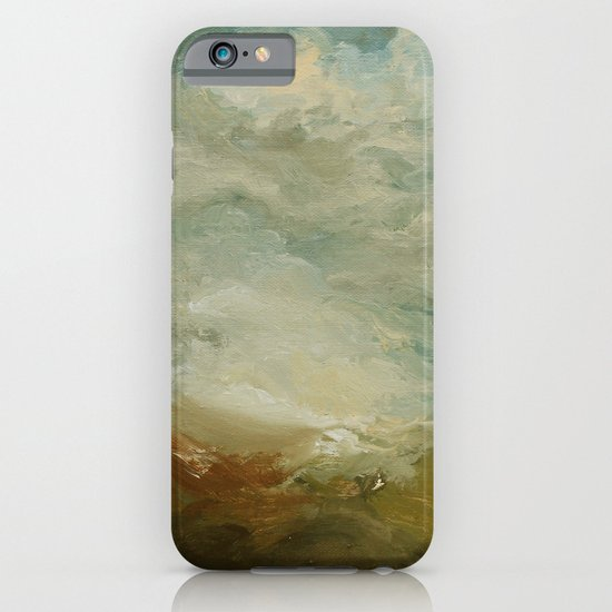 Midsummer Madness iPhone & iPod Case