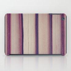 Book love iPad Case