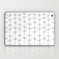 Branch Pattern Laptop & iPad Skin