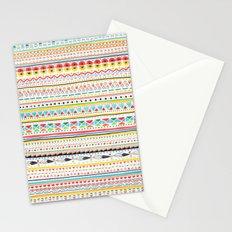 Pattern No.2 Stationery Cards