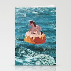 ADRIFT Stationery Cards