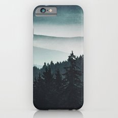 Mountain Light iPhone 6 Slim Case