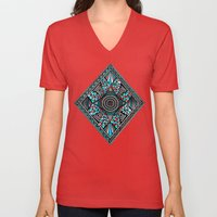 New Paths Unisex V-Neck