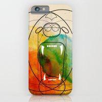 iPhone Cases featuring Bear by Alvaro Tapia Hidalgo