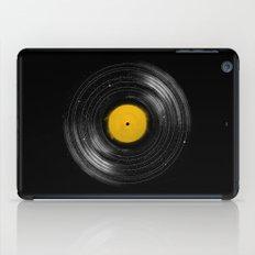 Sound System iPad Case