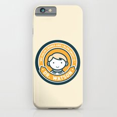 Cute John Watson - Orange iPhone 6s Slim Case