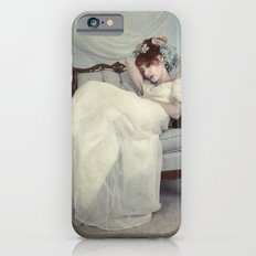 Sleeping Through the Dull Fete Slim Case iPhone 6s