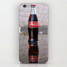 Coca-Cola Reflection iPhone & iPod Skin