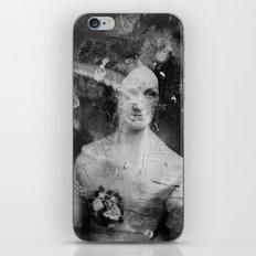DAG III iPhone & iPod Skin