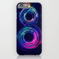 iPhone & iPod Case featuring #8 by eddidit
