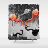 Matthew Cole Photography Shower Curtain
