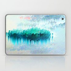 Frozen Island Laptop & iPad Skin