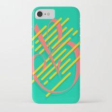 Tropical B iPhone 7 Slim Case