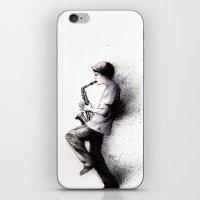 Refreska iPhone & iPod Skin