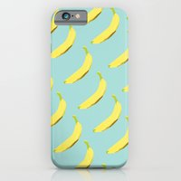 Banana-rama iPhone 6 Slim Case