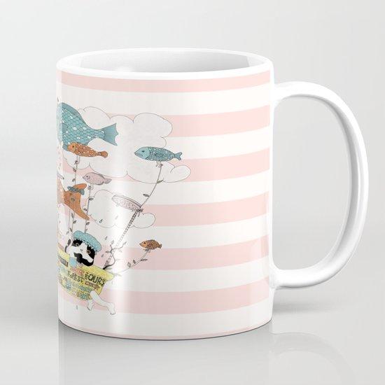 Bathtub Trip Mug