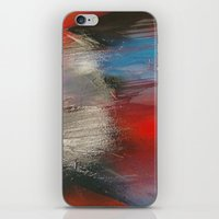 Detail' Drip control iPhone & iPod Skin