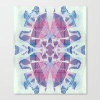 G.y Canvas Print