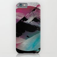 iPhone & iPod Case featuring New Horizons by Mayara Viana