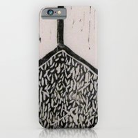 iPhone & iPod Case featuring corner stall by STEPHANIE SWAIM