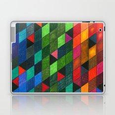 Pattern #1 Tiles Laptop & iPad Skin