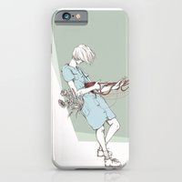 Guts are messy  iPhone 6 Slim Case