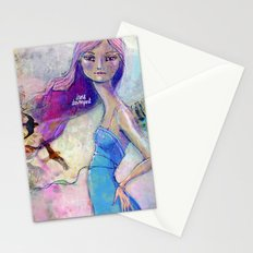 Perfect Little by Jane Davenport Stationery Cards