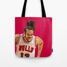 Geometric Noah Tote Bag