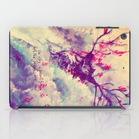 The Sky Is Beautiful iPad Case